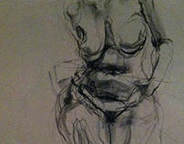 Figure drawings I