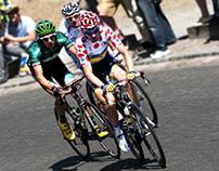 Tour de France, Namur
