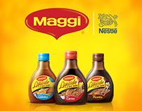 [Nestlé/Maggi] Novo craque da cozinha