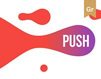 PUSH communications agency