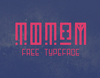 TOTEM | Free Typeface