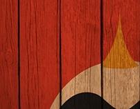 Pixar's minimalist posters