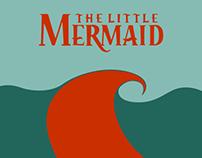 Disney Minimalist Poster