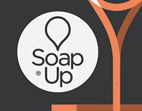 SoapUp Identity