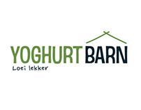 Icon Design Yoghurtbarn store Utrecht