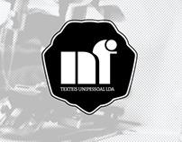 Branding - NF Têxteis Unipessoal