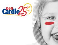 Défi Cardio 25 heures (Énergie Cardio)
