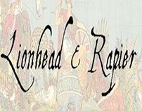 Lionhead & Rapier