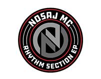 Nosaj Mc Badge Logo