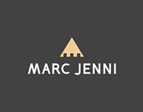 Marc Jenni