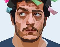 Ahmed El Abi - Geometric Art