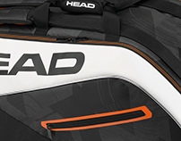 HEAD RACQUET SPORT – Racquet Bag Collection