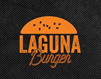 Laguna Burger Rebrand