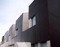 complejo residencial en Almenara