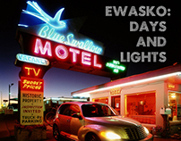 Ewasko Days and Lights: Inspiration