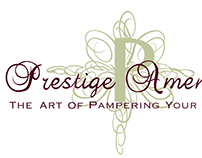 Prestige Amenities Logo