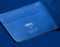Bellroy + Barneys Collaboration