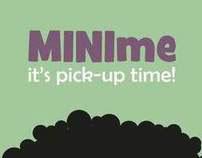 MINIme - easy pickup app