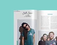 Symbio Magazine