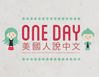 One Day - Map