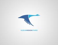 Slocum Design Studio - Identity