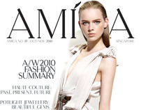 Amica Singapore Covers