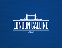 London Calling Telcel