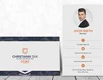 Business Card Design Vol: 1.2