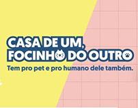 Campanha Pets [Imaginarium]