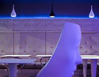 Bar Blanco Rayleigh