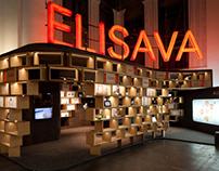 STAND ELISAVA 2013