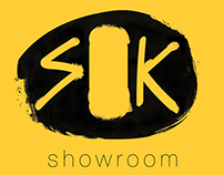 SOK showroom logo