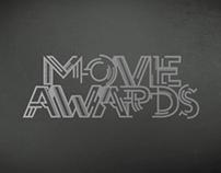Movie Awards Animation