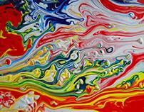 Tableaux/Paintings 2009