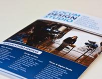Slocum DVD Mailer - Print