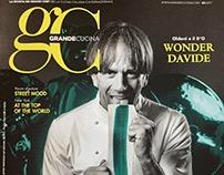 Davide Oldani D'O/Grande Cucina Magazine