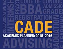 CADE: Center for Advising, Development, and Enrichment