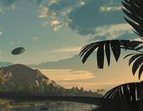 BeBio Island