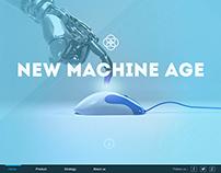 Machine Age
