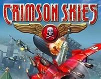 Crimson Skies - 26 planes