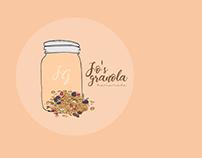 Jo's Granola