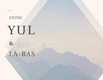 Entre YUL & Là-bas