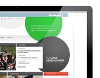 Website - Copenhagen Youth School