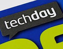 Techday Branding Refresh