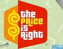 Prezi The Price Is Right LIVE—video screen-grab