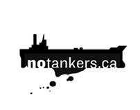 No Tankers - Oil Spill Takeover