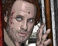 Walking Dead: Rick Grimes