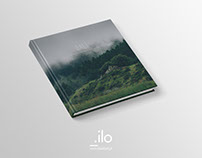 Makieta książki | Teodor Porr, Bali