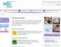 WDS - ein Sozialunternehmen