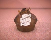 Mery's cupcakes